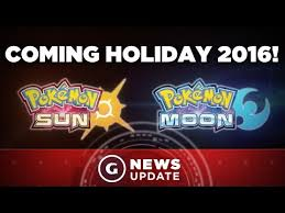 sun and moon coming to 3ds in 2016 gs news
