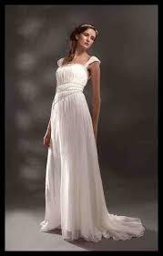 grecian style wedding dresses grecian style wedding dresses 5 weddings