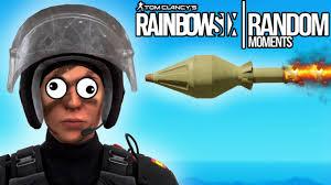 rainbow six siege 3 full team in 30 secondi record youtube