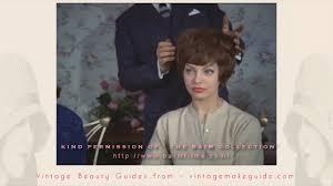 vintage 1960 u0027s hairstyles film glamourdaze