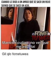 Maricon Meme - 25 best memes about maricon maricon memes