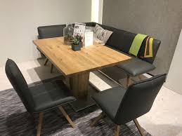 Corner Dining Room Furniture Versatile Dining Table Configurations With Bench Seating