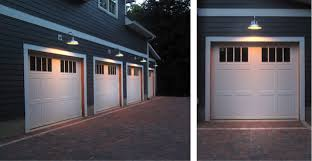 exterior garage lighting ideas outdoor lighting garage garage door trim ideas