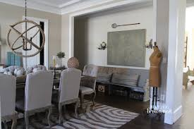 Blue Dining Room Ideas Coolest Brown And Blue Dining Room 70 Concerning Remodel