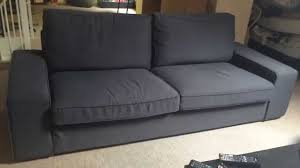 Kivik Sofa Bed Cover Ikea Kivik Sofa Bed 33 With Ikea Kivik Sofa Bed Jinanhongyu Com