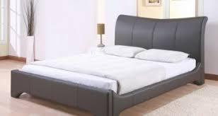 bedroom cheap queen bed frames with headboard queen size bed