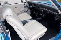 1969 Chevelle Interior 1969 L78 Ss396 Chevelle The Factory U0027s Fastest Super Chevy Magazine