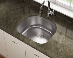 d shaped kitchen sink undermount stainless steel kitchen sink