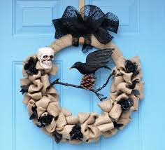 halloween wreath 41 amazing ideas about halloween wreath for warm welcome