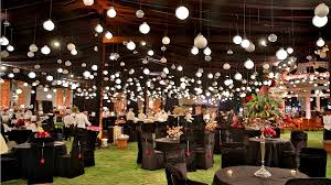 The Great Gatsby Reception by Prasang Events & Entertainment