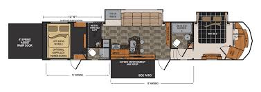 amazing voltage floor plans pictures flooring area rugs home dutchmen voltage toy hauler fifth wheel sales in tennessee