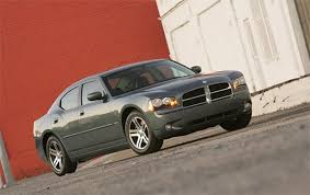 2006 dodge charger information and photos zombiedrive