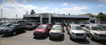baglier buick gmc in butler serving pittsburgh cranberry u0026 new