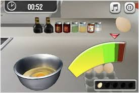 jeux de cuisine cooking cooking coach la cuisine en s amusant igeneration