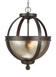 Semi Flush Pendant Lighting 7710402 715 Two Light Semi Flush Convertible Pendant Autumn Bronze