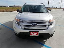 Ford Explorer Headlights - 2014 ford explorer xlt angleton tx lake jackson pearland alvin