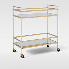 172 best bar carts images 7 gorgeous bar carts just in for entertaining season