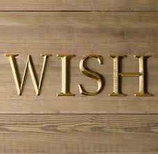 2 cook so lets make it easy metal letter ornaments gold