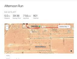 Bagram Air Base Map Heatmap U201d For Social Athlete U0027s App Reveals Secret Bases Secret