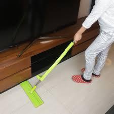 Mop For Laminate Floor Egoflex Egoflex Microfiber Floor Mop 3 Reusable Mop Pads And 1