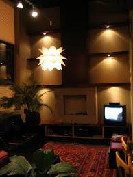 fireplace media storage shelving from ikea kitchen ikea hackers