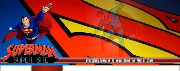superman super max fleischer superman