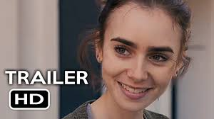 to the bone official trailer 1 2017 lily collins keanu reeves