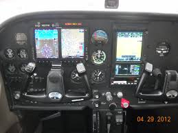is it possible to buy an older cessna 172 and upgrade the cockpit