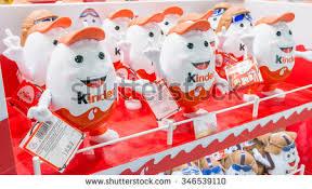 egg kinder kinder eggs stock images royalty free images vectors