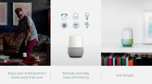 google home vs amazon echo dove computer solutions ltd