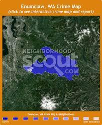 enumclaw wa map enumclaw 98022 crime rates and crime statistics neighborhoodscout