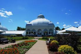 Erie Botanical Gardens Botanical Gardens Buffalo Travel Quest Us Road Trip And Travel
