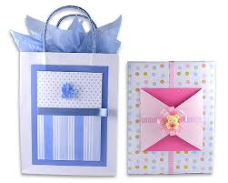 baby gift wrap gift card baby gift wrap design