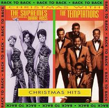 temptations christmas album the supremes and the temptations christmas with the supremes and