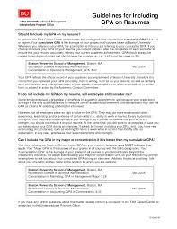 guidelines for what to include in a resume should i include gpa on resumes paso evolist co