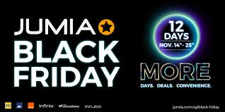 black friday sale stores countdown to 2016 jumia black friday 12 days of black friday