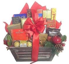 send gift baskets to usa from puerto rico