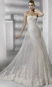 la sposa wedding dresses la sposa denia 1 000 size 6 used wedding dresses