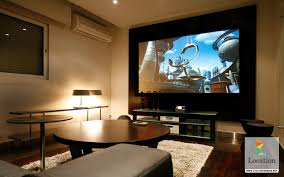 Prepossessing 25 Living Room Ideas With Wall Mounted Tv
