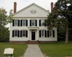 split level housing file noah webster house jpg wikimedia commons
