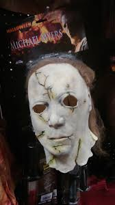spirit halloween michael myers journey through the halloween store u2013 the taste basket
