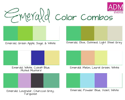 what colors go with green 71 best emerald green color inspiration images on pinterest shades