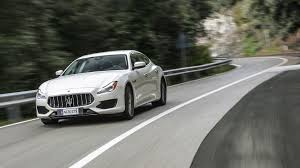 maserati gray maserati quattroporte gts 2016 review by car magazine