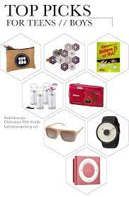 christmas gift guide 2013 top picks for teen boys christmas
