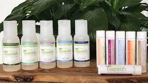 Natural Scent Starter Kit Cannaisseur Brands