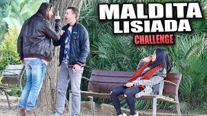 Challenge El Rincon De Giorgio El Maldita Lisiada Challenge Puteando A Gente Con Cámara Oculta
