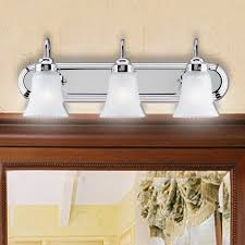 Westinghouse Lighting Fixtures Westinghouse Lighting 3 Light Vanity Light Walmart