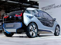 bmw 3i electric car bmw i3 australia carbon fibre eco materials