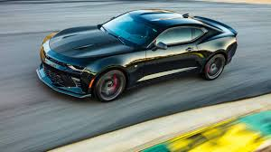 chevrolet camaro styles 2017 chevrolet camaro 1le review with price horsepower and photo