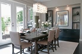 Black And White Dining Room Ideas by Modern Dining Room Black And White Brown Persian Rug Rectangle